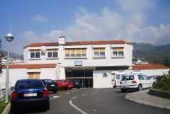 Поликлиника в Херцег-Нови (Dom zdravlja)