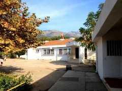 Средняя школа «Мексико» в Баре (Osnovna škola «Meksiko»)