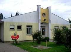 Детский сад «Палчица» в Подгорице (Vaspitna jedinica Palčica)