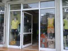 Магазин «Ella» в Баре