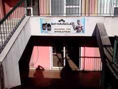 Магазин спортивного питания «Sci-muscle» в Подгорице
