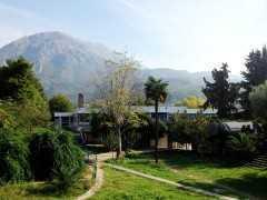 Средняя школа «Србия» в Баре (Osnovna škola «Srbija»)