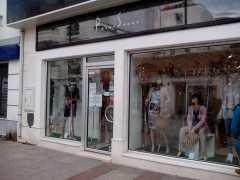 Магазин женской одежды «PS Fashion» в Подгорице