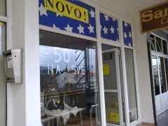 Магазин американской одежды «Via Americano Outlet» в Баре