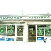 Аптека «Pharmacity» в Сутоморе