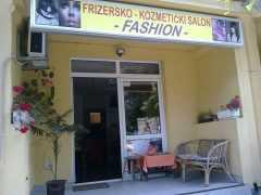 Салон красоты «Fashion» в Баре