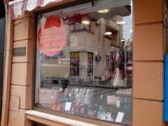Бутик женских сумок «La Monte» в Подгорице