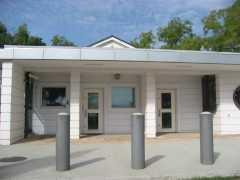 Посольство США в Черногории (Ambasada SAD)