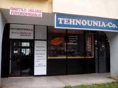 Агентство «Tehnounia Commerce» в Подгорице