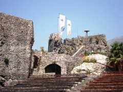 Крепость Кани-Кула в Херцег-Нови