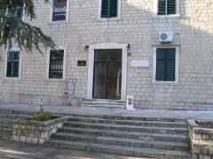 Основной суд в Херцег-Нови (Osnovni sud)