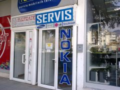 Сервис мобильных телефонов «Telefonik» в Баре