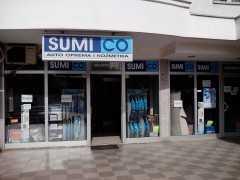 Магазин автокосметики «Sumi Co» в Подгорице