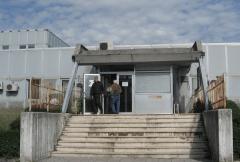 Почтовое отделение в Подгорице, код 81110