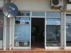 Компания «TV servis» в Баре