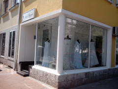Свадебный салон «Atelier Glamour» в Подгорице