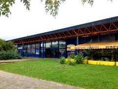 Автовокзал в Баре