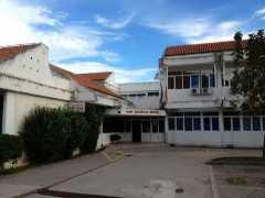 Поликлиника в Будве (Dom zdravlja)