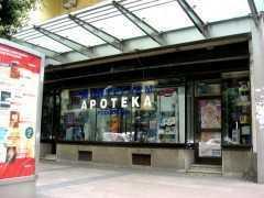 Аптека Podgorica в Подгорице