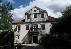 Краеведческий музей Херцег-Нови (Zavičajni muzej)