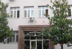 Высший Суд в Подгорице (Viši sud)