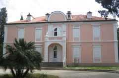Центр современного искусства в Подгорице (Centar savremene umjetnosti)
