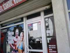 Магазин спортивного питания «Ultimate Nutrition» в Баре