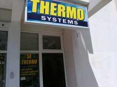 Магазин «Thermo systems» в Баре