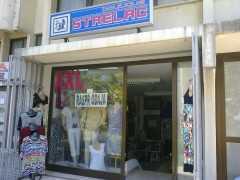 Магазин одежды «Strelac» в Баре