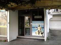 Кафе-бар «Poseidon» в Баре