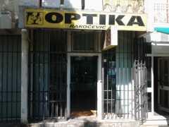 Оптика «Rakočević» в Баре