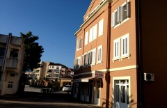 Аптека Riva в Тивате