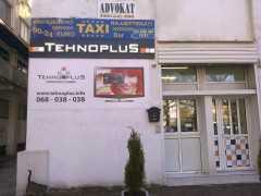 Магазин техники «TehnoPlus» в Баре