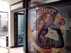 Туристическое агентство «Guliver» в Подгорице