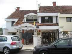 Посольство Боснии и Герцеговины в Черногории (Ambasada Bosne i Hercegovine)