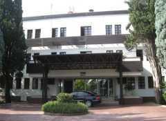 Министерство обороны Черногории (Ministarstvo odbrane)