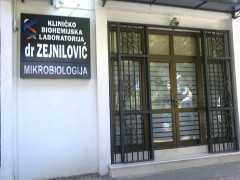 Клинико-биохимическая лаборатория «Dr.Zejnilović» в Баре