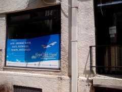 Туристическое агентство «Royal Club Travel» в Подгорице