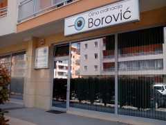 Частная офтальмологическая клиника «Borović» в Подгорице