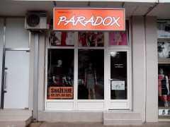Бутик «Paradox» в Подгорице