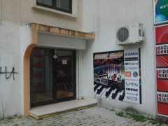 Музыкальный магазин «Boltes audio» в Баре