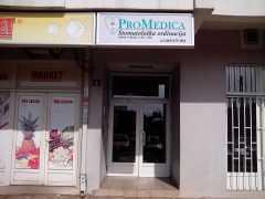 Стоматология «ProMedica» в Подгорице