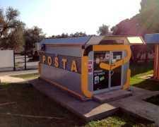 Почтовое отделение в Баре, код 85351