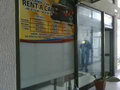 Офис rent-a-car в Бизнес Центре «Роял» в Баре