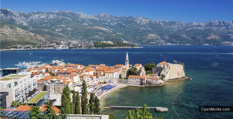 Статьи: Что нужно знать для отдыха в Черногории с детьми?