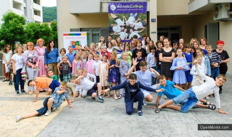Проживание в Черногории: Полилингвальная школа «Адриатик Колледж» в Будве: европейское образование, адаптация и языковая практика