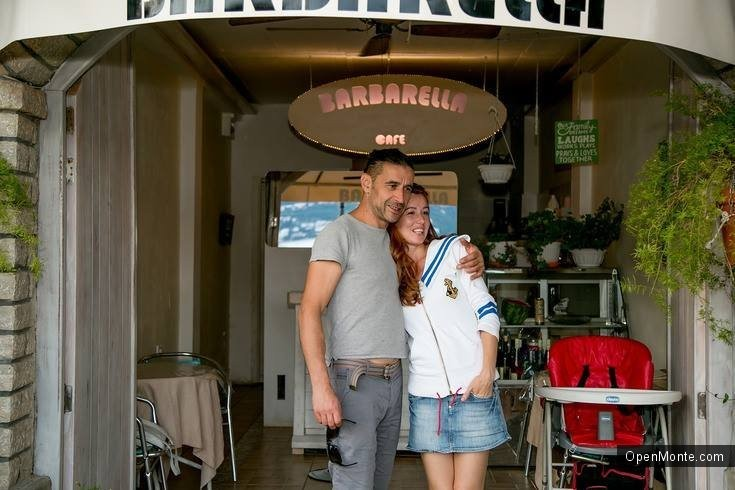 Бизнес в Черногории: О Черногории: Как семейная пара из России открывала черногорское кафе: жена – конобар, муж – кувар, и дочь – кака мырвица