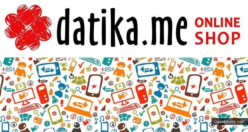 Проживание в Черногории: О Черногории: Нужно купить электронику и бытовую технику в Черногории? Есть Datika.me!