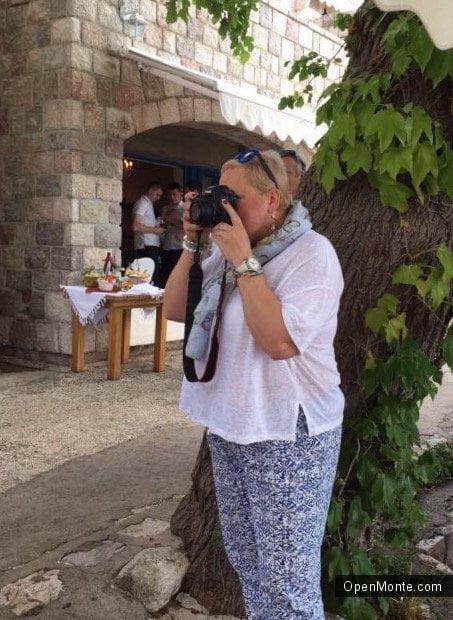 Интервью и люди Черногории: Фотограф Светлана Кауль: «Мы живем в прекрасной стране, где каждый сантиметр - уже декорация»