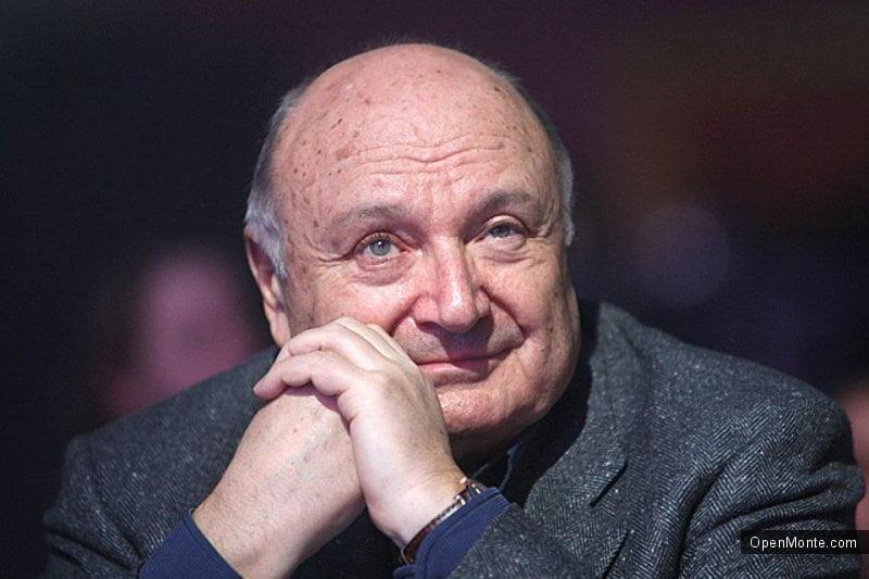 Интервью и люди Черногории: О Черногории: Михаил Жванецкий: «Главное в нашей стране – стоять неподвижно, и тогда страна сама подъедет к тебе»